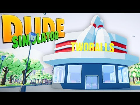 Dude Simulator -