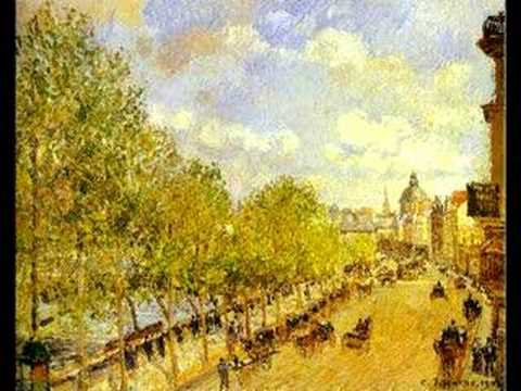 Favorite Artists: Camille Pissarro