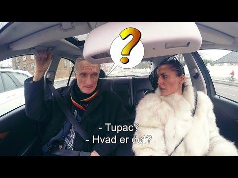 Den Lyserøde Taxi - Bertel Haarder - Afsnit 1