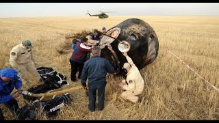 Video LIVE: ISS Expedition 50 crew members return to Earth download MP3, 3GP, MP4, WEBM, AVI, FLV November 2018
