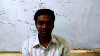 Gautham (C C++)