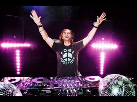 David Guetta feat Novel  Missing You