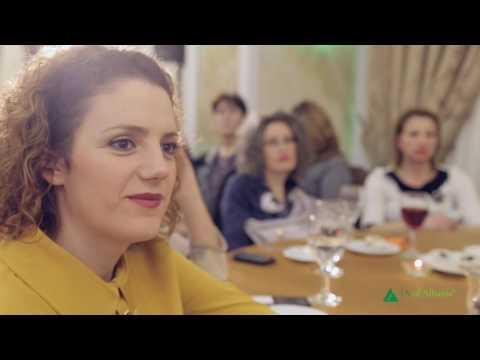 Drejtues Për Një Ditë - Junior Achievement of Albania