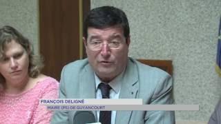 Guyancourt : le maire PS François Deligné quitte son poste