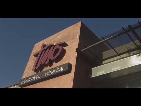 Timo Wine Bar - Phoenix, AZ