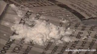 the 1 paper mache paste recipe to use