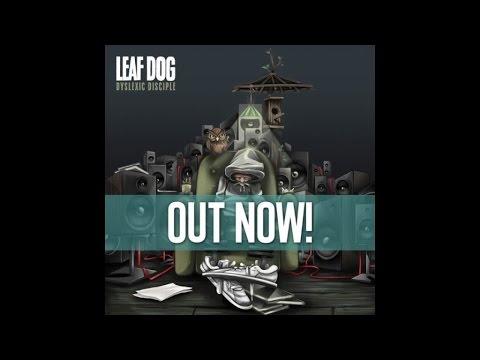 Leaf Dog - All In One (Prod. Joe Corfield) (AUDIO)