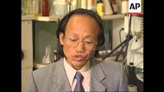 Vietnam - Drug addiction remedy