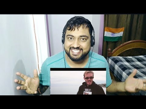 Indian Reacts to PewDiePie | Diss Track Against India | bitch lasagna |  YOU INDIA YOU LOSE REACTION
