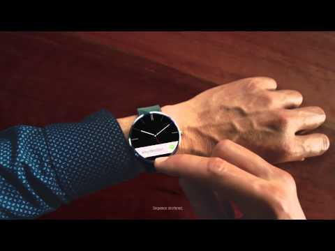 Introducing Moto 360 on Flipkart