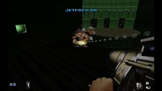Duke Nukem 64 Mod - Level 7: Battlelord