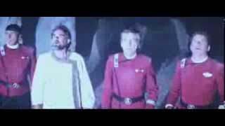 Star Trek V: ¿Para qué necesita Dios una nave?