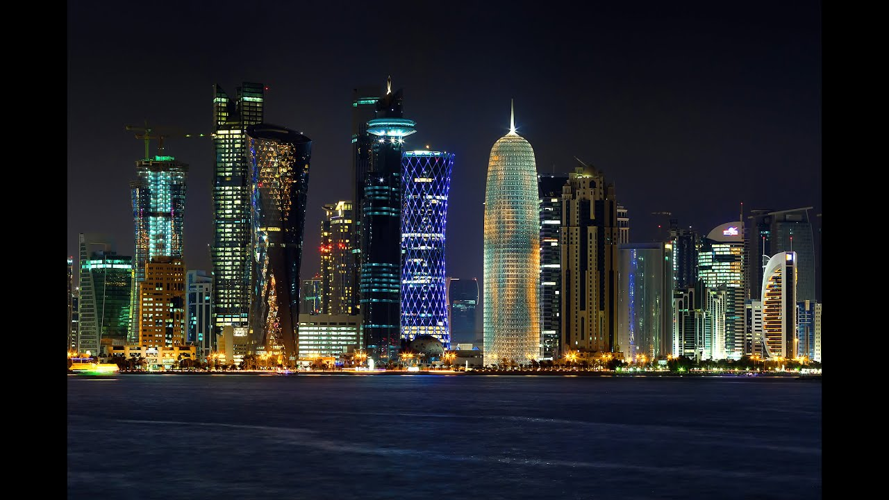 Image result for qatar buildings