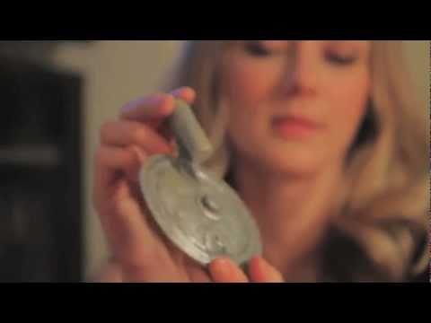 The Girls on Film: Behind the s  Making the Kelvin Salt Shaker