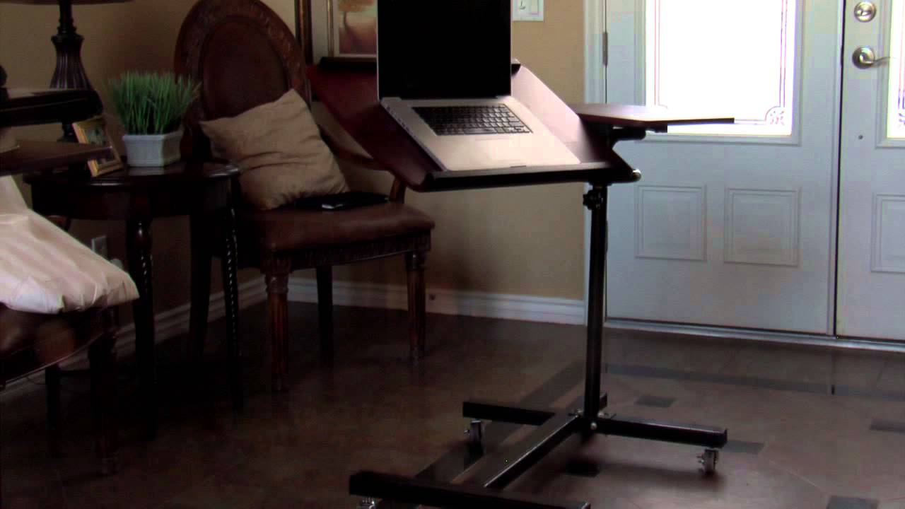 Best Over Bed Table Youtube