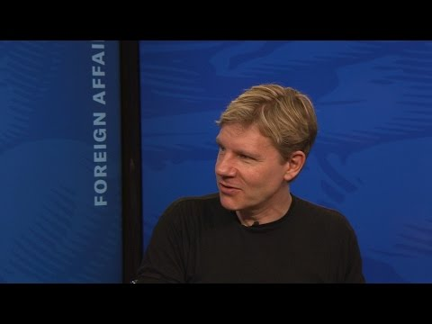 Bjorn Lomborg on The Global Goals for Sustainable Development ...