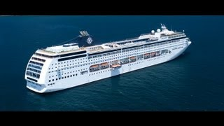 MSC Lirica offers extraordinary comfort in an elegant setting. If y...