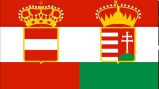 Austria-Hungary national anthem