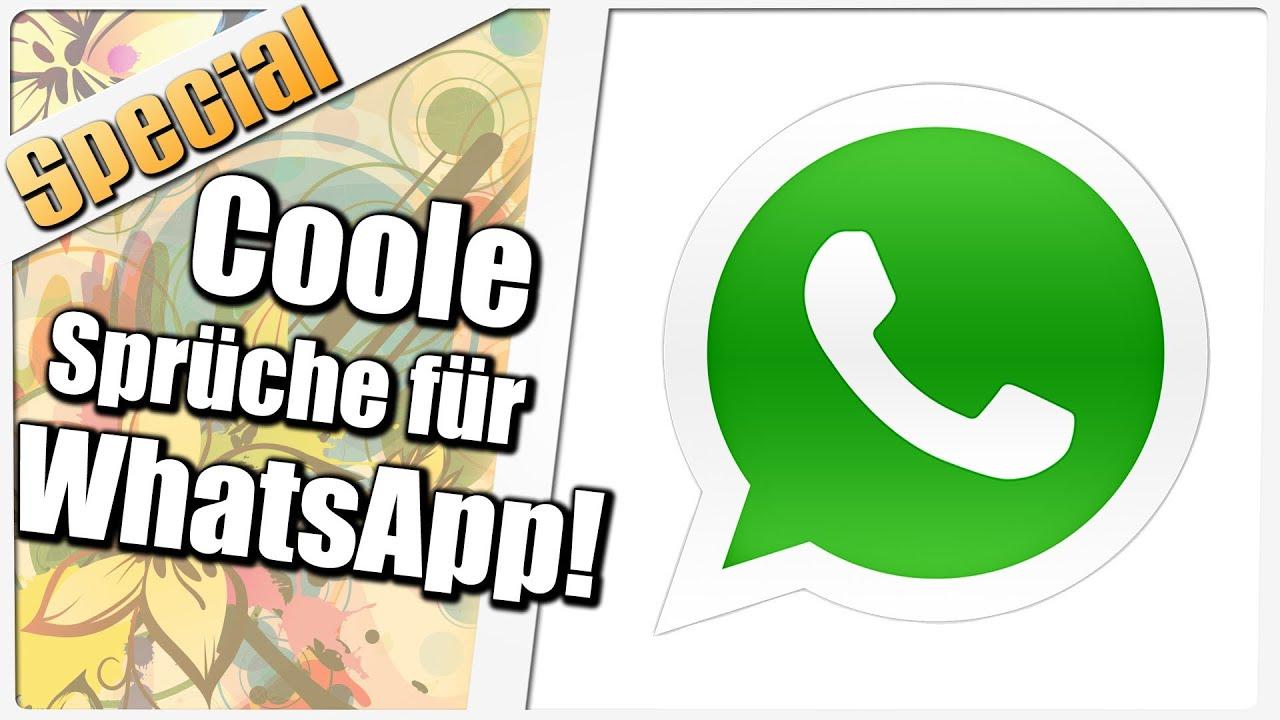Coole Lustige Whatsapp Sprüche Teil 2