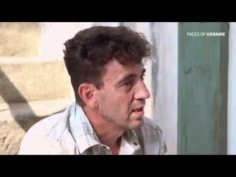 Interview mit einem Russlanddeutschen auf der Krim ll FACES OF UKRAINE