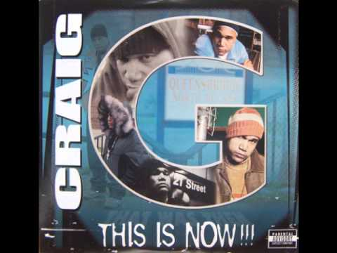 Craig G - Do It Over Again