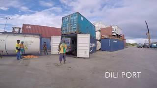 East- Timor Overland - Travel Video - 07PHIL