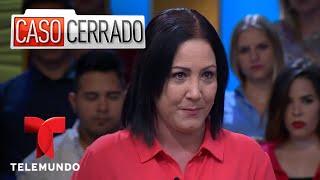 Caso Cerrado | Food Truck Splits Family Apart 🤔🌮🚌👨👩👧👦 | Telemundo English