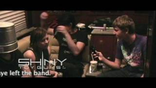 Shiny Toy Guns Interview - BVTV