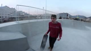 Simon Skatepark Edit