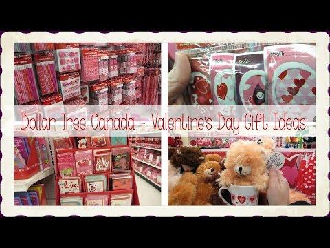Dollar Tree - Valentines Day Gift Ideas  - Day 115   ItsJustMyLife