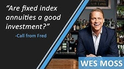 Are Fixed Index Annuities A Good Investment?