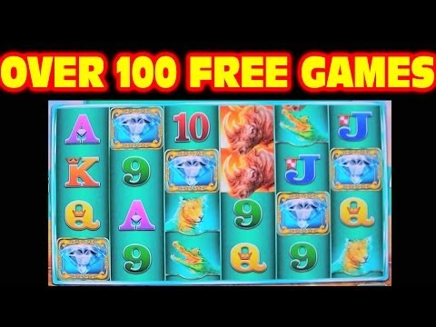5 Frogs - NEW GAME SUPER FEATURE - Las Vegas Slot Machine Win from YouTube · High Definition · Duration:  2 minutes 17 seconds  · 27 000+ views · uploaded on 18/06/2014 · uploaded by VegasLowRoller