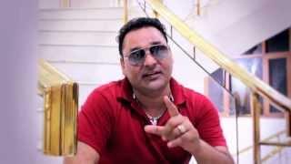 Nachhatar Gill talking about Gurkirpal Surapuri