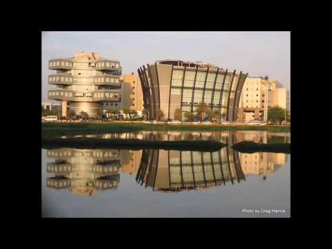 Bangalore City Tour IT HUB FullHD