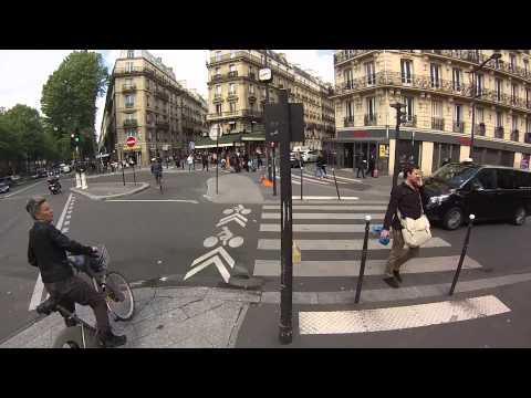Balade Paris - 7/05/2015