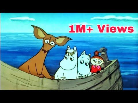 """Moomin in Nepali HD , हाम्रो मूमिन , """"डूंगा"""" Full Episode"""