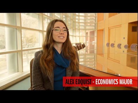 Majoring in Economics