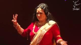 Shiv Tandav Dance Choreography Aparajita adhya by Shilpi an art de' rhythm