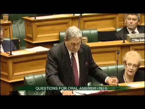 Peters & PM Duke It Out