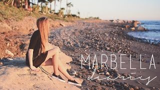 Marbella Diaries: Travel With Me + Lookbook Thumbnail