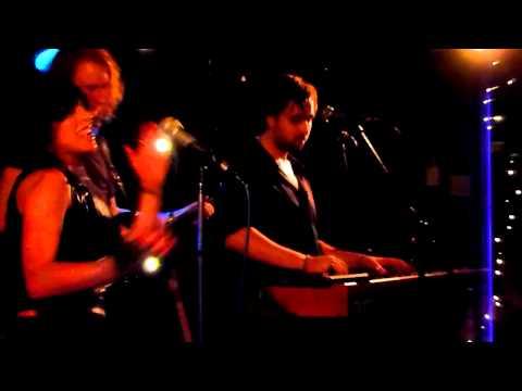 Greg Agar + Virginia Lillye - Superstition