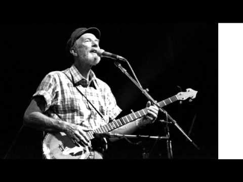Pete Seeger radio interview with Mike Jarmus