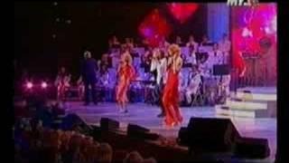 Пропаганда - Quanto Costa («Песня года - 2004»)