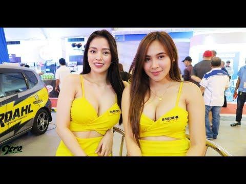 2018 Manila International Auto Show