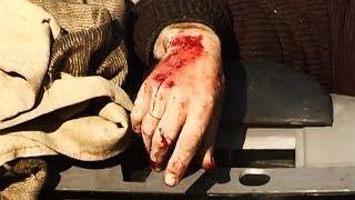Смертельное ДТП в Столице. Водитель Грузовика Уснул за Рулем.