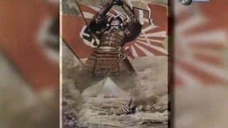 Поле битвы -- Воздушные сражения в небесах Германии (2/2)(Это были самые интенсивные бои в воздухе за всю человеческую Историю... Во времена Первой Мировой, здесь,..., 2013-01-23T08:44:22.000Z)
