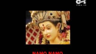 Maa Durga Chalisa  by Narendra Chanchal   With Lyrics   Durga Maa Mantra