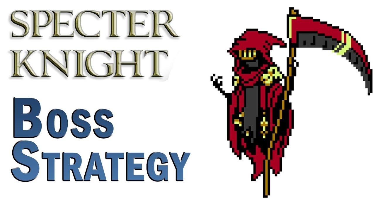 Specter Knight by Angemfire on DeviantArt