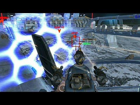 War Robots:- Fujin Mk2 Punisher Is Now A Best Weapon ...