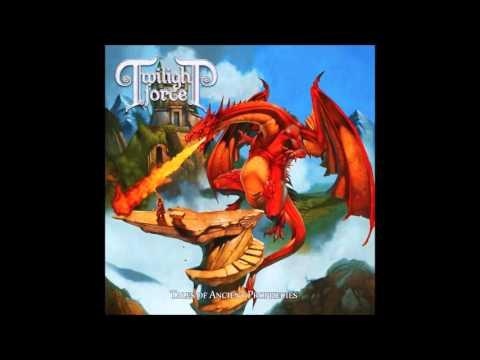 Twilight Force - Tales Of Ancient Prophecies (Full Album) (2014)